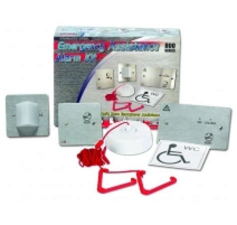c tec emergency assistance alarm kit disabled toilet alarm kits nc951 ss uk