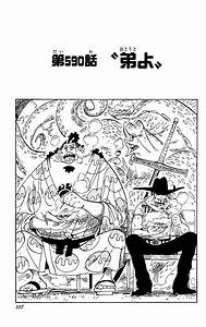 Chapter 590 - The One Piece Wiki