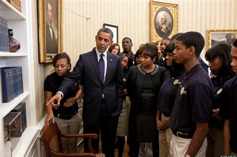 obama in the office obama s oval office patents president chose the geekiest