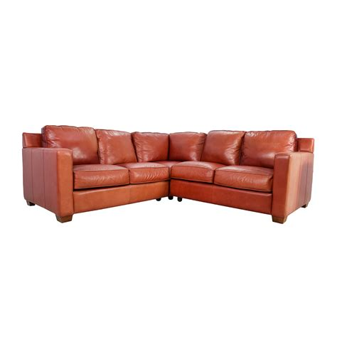 red sectional sofa with recliner red leather sectional red microfiber reversible sectional