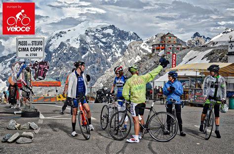 Veloce ® cycling and bike rental company : Cycling Stelvio ...
