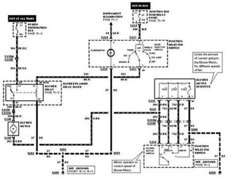 ac clutch relay position  conrol box fixya
