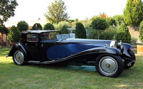 Meet The Bugatti Chiron