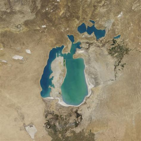 aral sea neighbors resolve conflicts  water rotary