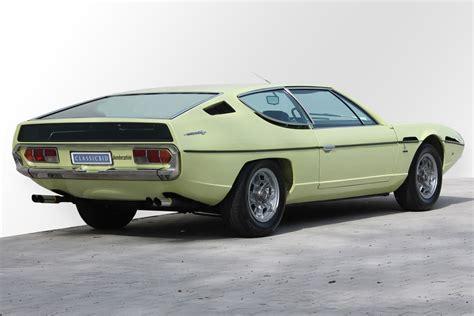 Lamborghini Espada   Classicbid