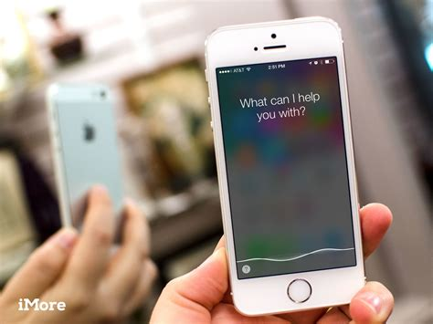 how to use an iphone how to set up secure and start using siri on iphone and