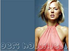 Geri Halliwell images Geri HD wallpaper and background