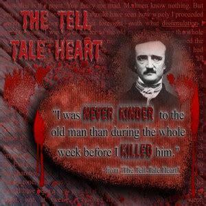 tale heart edgar allan poe quotes quotesgram