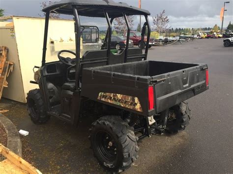 page 188299 2011 polaris ranger 400 new and used polaris motorcycles prices 6 999