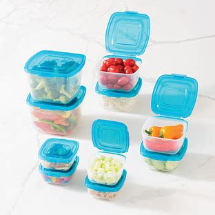kitchen plastic storage containers with lids mr lid food storage the container 9529
