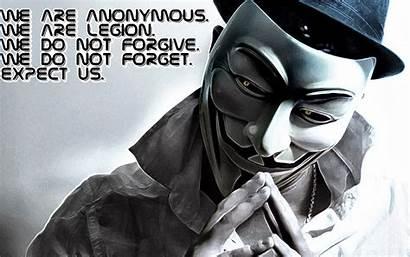 Anonymous Wallpapers Legion Hackers Hacker Gambar Backgrounds