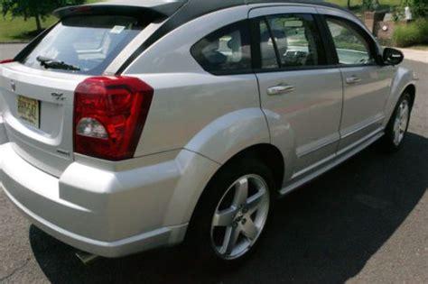 purchase   dodge caliber rt  wheel drive