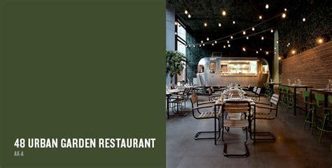 Urban Garden Restaurant