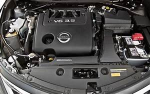 2013 Nissan Altima Reviews And Rating