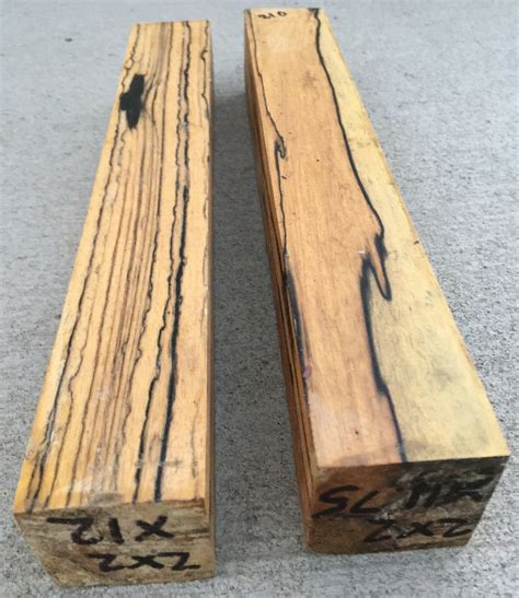 black white ebony wood blanks woodworking furniture