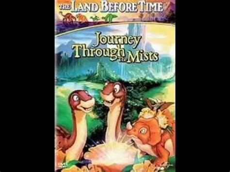 the land before time iv journey through the mists funding