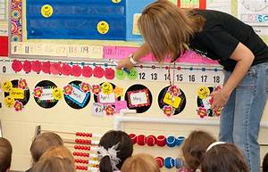 Here's How Not to Teach First-Grade Math - Pacific Standard