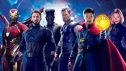 Avengers Infinity War Speciali Effetti Incredibile Creazione