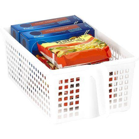 Pantry Organizers Walmart Kitchen Details Easy Pull Pantry Organizer Basket With