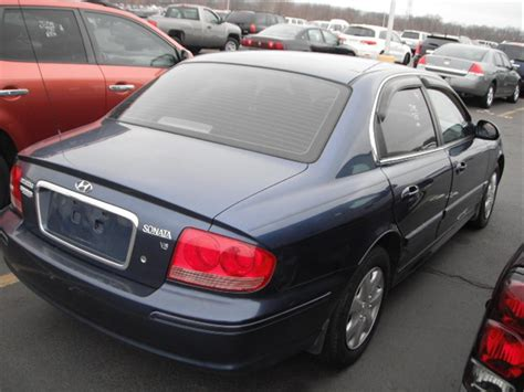 2002 Hyundai Sonata For Sale by Cheapusedcars4sale Offers Used Car For Sale 2002