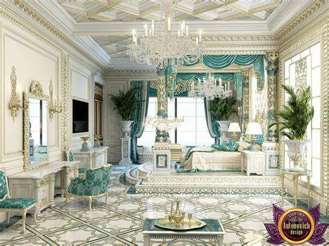 Luxury Design : Best Luxury Royal Master Bedroom Design Ideas