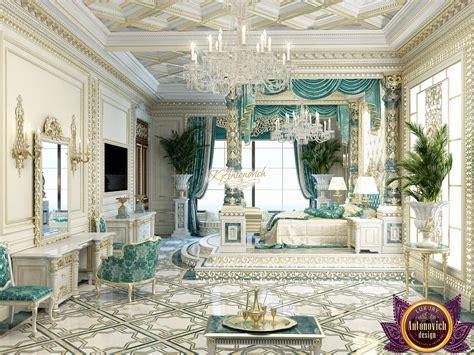 Luxury Designs : Best Luxury Royal Master Bedroom Design Ideas