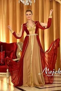 Robe Algérienne 2016 : caftan tunisien habits traditionnels de tunisie accompagnes de magnifiques bijoux faits la ~ Maxctalentgroup.com Avis de Voitures