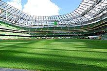 aviva stadium wikipedia
