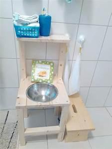Waschplatz Selber Bauen : die besten 25 waschtisch selber bauen ideen auf pinterest ~ Lizthompson.info Haus und Dekorationen