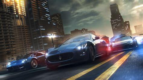 car racing gaming desktop wallpapers wallpaper cave
