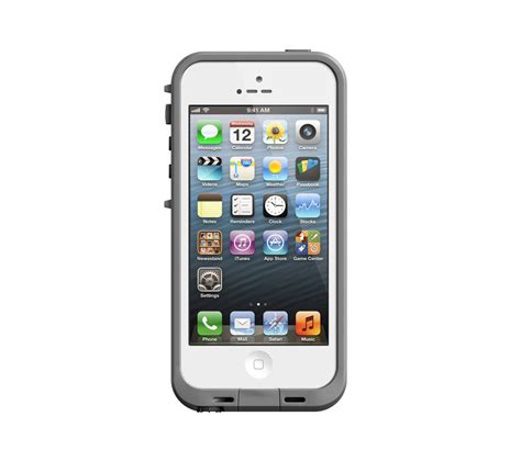 lifeproof iphone 5s belkin lifeproof iphone 5 5s grey deals pc world