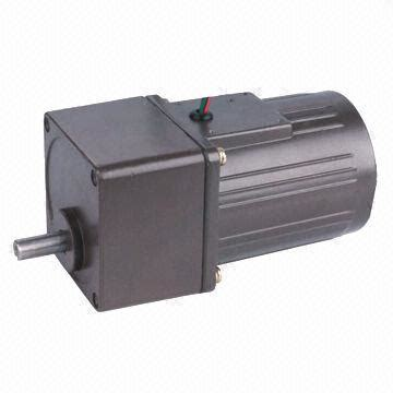 Electric Rotating Motor by High Torque Low Rpm Electric Small Rotating Motor With