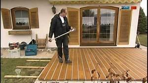 Holz Versiegeln Wasserdicht : alpha wing f r balkon terrasse und mehr youtube ~ Lizthompson.info Haus und Dekorationen