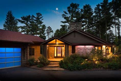 homeexchange com architect s mid century modern home in