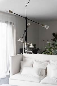 House Doctor Papiersterne : rebecca centr n ny lampa ~ Michelbontemps.com Haus und Dekorationen