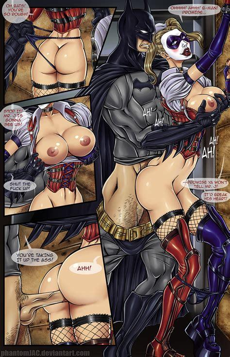 read harley quinn hentai online porn manga and doujinshi