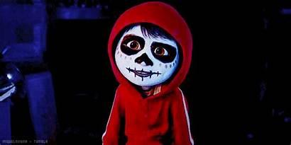 Coco Miguel Hector Halloween Pixar Gifs Pooh