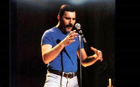 5 Things You Didn't Know About Freddie Mercury's Indian