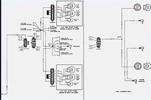 2003 Chevy Avalanche Tail Light Wiring Diagram