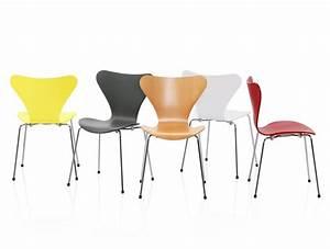 Stuhl Arne Jacobsen : designklassiker ~ Michelbontemps.com Haus und Dekorationen