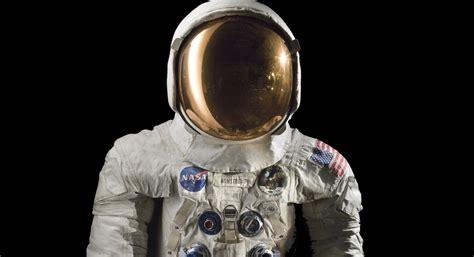 Neil Armstrong's Apollo 11 Spacesuit