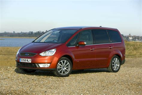 2009 Ford Galaxy Pictures Cargurus