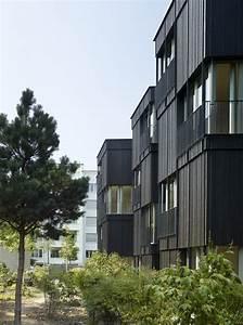 wohnungen sempacherstrasse arc award With surface d une maison 5 deuxiame projet id remo