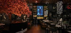 call restaurant bar design awards decoration