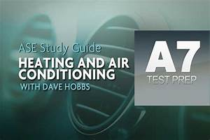 Ase A7 Test Prep Study Guide