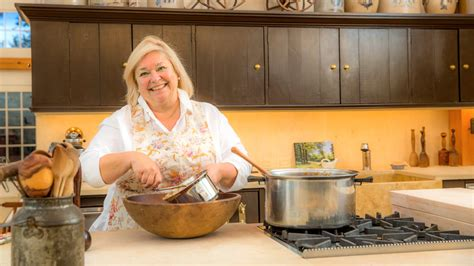 chef cuisine tv what i nancy fuller nancy fuller is the host of