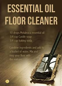 The best diy doterra cleaning recipes to clean pretty much for Homemade furniture polish with essential oils