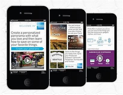 Mobile Advertising App Ads Italiani Piacciono Agli