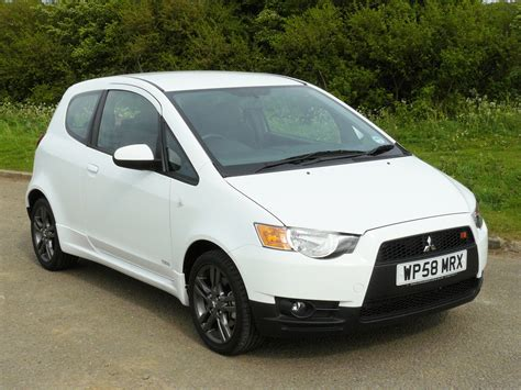 mitsubishi colt ralliart   review parkers