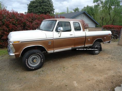 ford  supercab  shortbed  spd